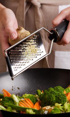 Die Microplane Gourmet Serie