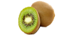 Kiwi 100x50 Easy Prep Gezahnter Obst /Gemüseschäler 48102